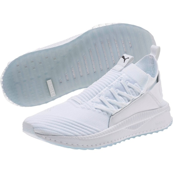 PUMA Mens Tsugi Jun Sneakers Shoes White 11.5 NIB. Listing Price   85. Your  Offer 32f1224a2